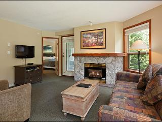 Highly Desirable Location  - Year Round On-Site Outdoor Pool & Hot Tub (4074) - Whistler vacation rentals
