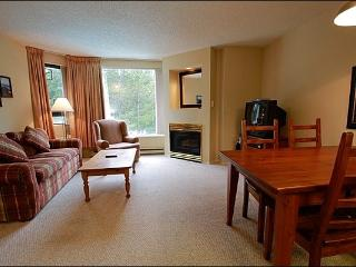 Fantastic Blackcomb Benchlands Location - Year Round Heated Outdoor Swimming Pool (4078) - Whistler vacation rentals