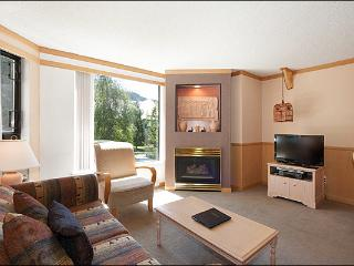 Slopeside on Blackcomb Mountain - Year Round Pool, Hot Tub & Fitness Room (4075) - Whistler vacation rentals