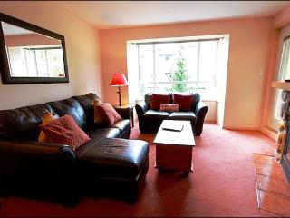 Short Walk to Whistler Conference Center - Common Area Fitness Room (4084) - Whistler vacation rentals