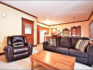 Beautiful Views of the Forest and Mountain - Walking Distance from Village (6089) - Mont Tremblant vacation rentals