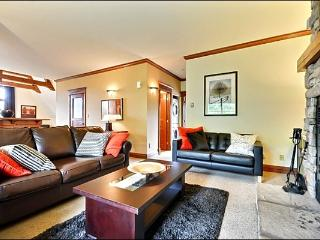 Lovely Views of Mountains and Forest - Close to Pool, Pond, and Waterfall (6096) - Mont Tremblant vacation rentals
