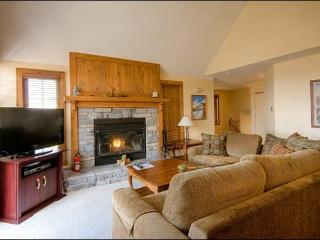 Private Balcony with Patio Set and Summer BBQ - Perfect for a Multi Family Retreat (6107) - Mont Tremblant vacation rentals