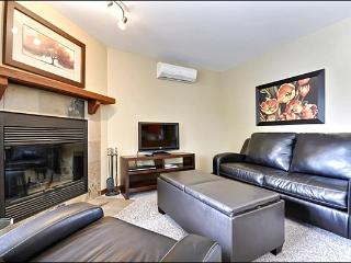 Amazing Golf Course Views - Private Patio with Outdoor Patio Set (6156) - Mont Tremblant vacation rentals