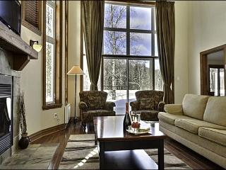 Perfect for Golfers - Private Outdoor Patio with Beautiful Views (6160) - Mont Tremblant vacation rentals