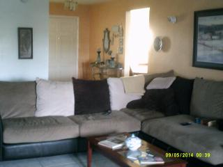 Bright 2 bedroom Vacation Rental in Palm Bay - Palm Bay vacation rentals