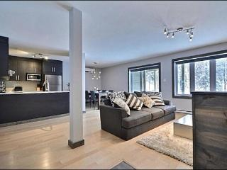 Lovely Mountain Views - High End Modern Design (6238) - Mont Tremblant vacation rentals