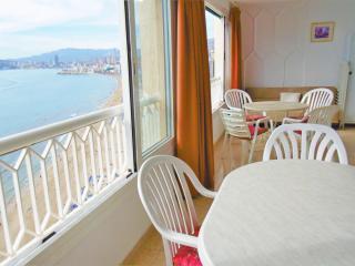 Torre Principado 19C - Benidorm vacation rentals