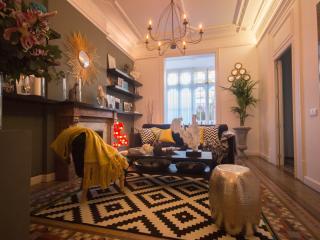 Casa Rovira Terrace - Barcelona vacation rentals