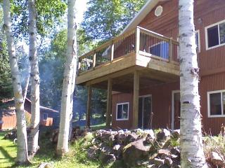 Beautiful Cottage with Stove and Television - Timmins vacation rentals