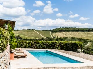 Charming Chianti Villa rental with Internet Access - Chianti vacation rentals