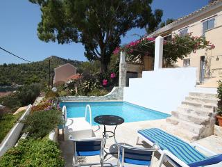 Blue Note House Villa with private pool in Assos - Assos vacation rentals