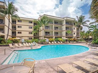 By The Ocean Hawaiian Condo May 21/16-Jun 5/16 - Kailua-Kona vacation rentals