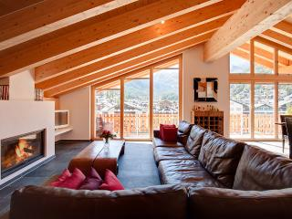 Cozy 3 bedroom Villa in Zermatt - Zermatt vacation rentals