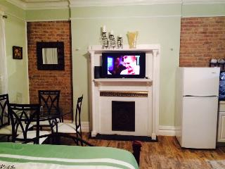 SPACIOUS STUDIO-HIGH END FINISHES - New York City vacation rentals