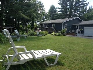 Even Kiehl Bed & Breakfast - Gravenhurst vacation rentals