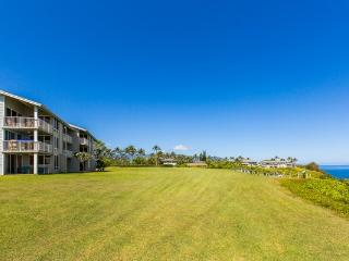 Fantastic Huge 4 bedroom 4 bath  Condo right on the Bluff and Ocean - Princeville vacation rentals