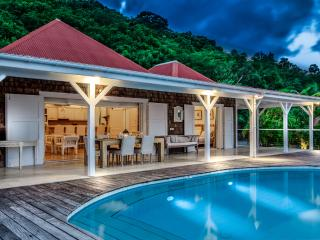 Villa Eden Island, 3 bedroom - Gustavia vacation rentals