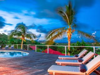 Villa Eden Island, 1 bedroom - Gustavia vacation rentals