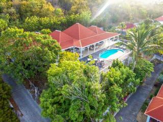 Villa Eden Island, 2 bedroom - Gustavia vacation rentals
