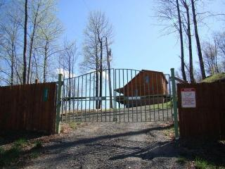 Private Mountain Top Cabin on Blue Ridge Parkway - Fancy Gap vacation rentals