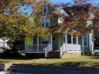Channel View - Chincoteague Island vacation rentals