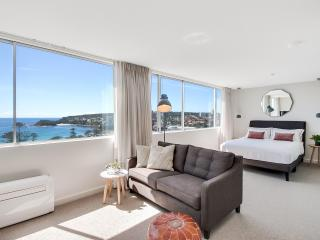 Coastal chic designer beach apartment - Manly vacation rentals