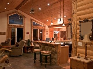 Luxury Lakeview Castle Glen Estate - City of Big Bear Lake vacation rentals