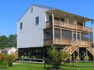 Sea Treasure - Chincoteague Island vacation rentals