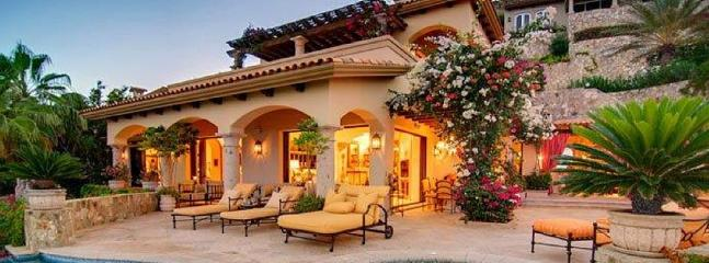 Luxury Awaits in This Private Villa - San Jose Del Cabo vacation rentals