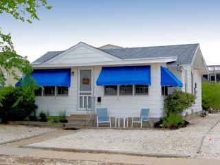 AVALON, NJ, COTTAGE BY THE SEA-BEST PRICE SINGLE - Avalon vacation rentals