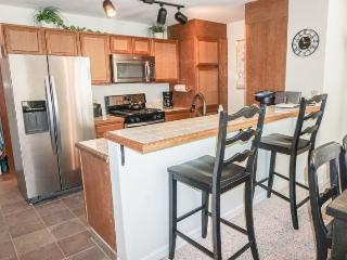 Two bedrooms, Sleeps 10, SKI-IN SKI-OUT in Towers - Kirkwood vacation rentals