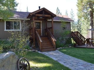 Rock `N Horse in Christmas Valley- South Lake Tahoe home ~ RA66997 - South Lake Tahoe vacation rentals
