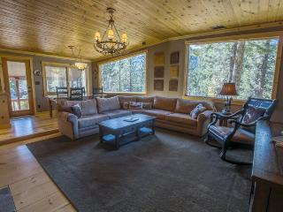 A nature lover`s paradise in South Lake Tahoe - horse stables too! - South Lake Tahoe vacation rentals