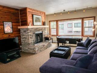 Luxury Kirkwood condo across from lifts - Sun Meadows 1-102 - Kirkwood vacation rentals