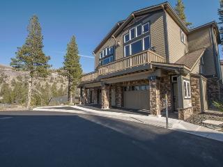 Caples View Luxury Home in the Kirkwood Mountain Resort slopeside - Kirkwood vacation rentals