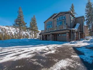 Caples View, refined luxury 2 bedroom w/ extra loft bedroom home - Kirkwood vacation rentals