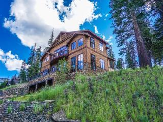 True Ski-In/Ski-Out Palisades Home - Kirkwood vacation rentals