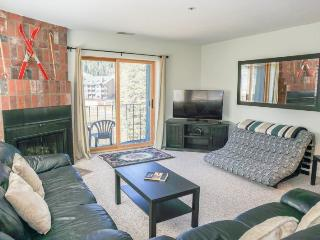 Whiskey Towers #410 2 bdrm - Kirkwood vacation rentals