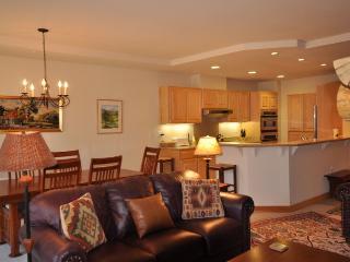 Meadow Stone Luxury Two Bedroom ~ RA67007 - Kirkwood vacation rentals