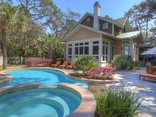 Gorgeous 6 bedroom Hilton Head House with Internet Access - Hilton Head vacation rentals