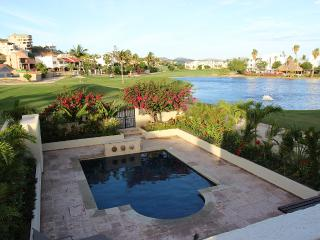 Casa Indya 2bdr with Pool on the Golf Course - San Jose Del Cabo vacation rentals