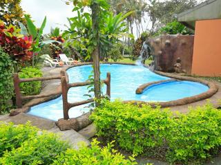 CDCR - Fortuna Family House - Best Group Option! - La Fortuna de San Carlos vacation rentals