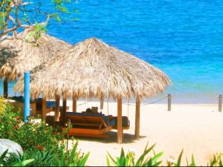 Direct Beach Access, On-Site Amenities in Paradise - Huatulco vacation rentals