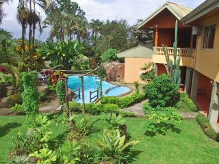 CDCR - Fortuna Family House - Best Group Option! - La Fortuna de San Carlos vacation rentals