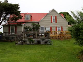 Cavendish Lodge & Cottages # 2-bedroom apartment - Cavendish vacation rentals