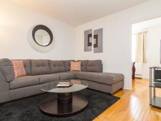 Time Square/ Beautiful 2BR/1BA Sleep 6 - New York City vacation rentals