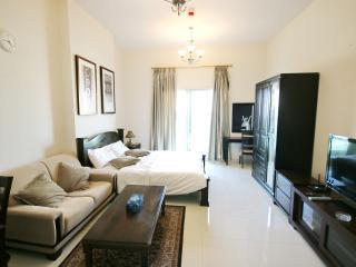 Studio in Sports City, facing the famous Stadium - Dubai vacation rentals