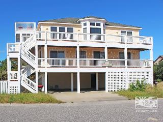 5 bedroom House with Hot Tub in Corolla - Corolla vacation rentals