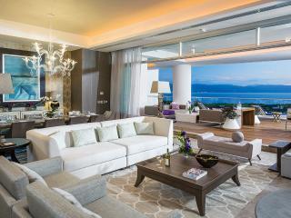 Grand Luxxe Nuevo Vallarta 4BR/5BA Residence - Nuevo Vallarta vacation rentals